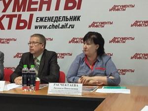 «Демография»: представители органов исполнительной власти рассказали о реализации нацпроекта на Южном Урале